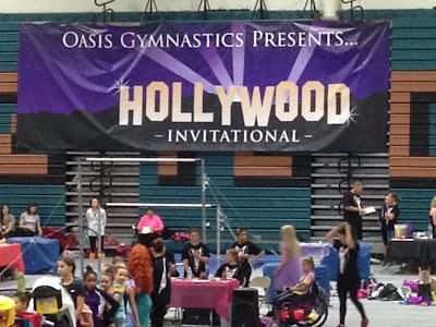 2014 Hollywood Invitational